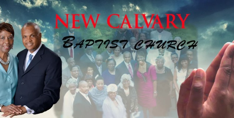 New Calvary Baptist Church