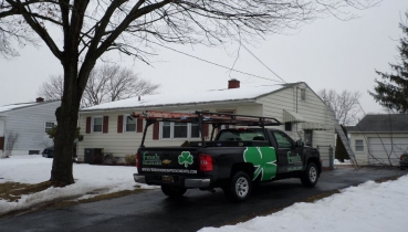 Delaware S Roofing Before After Pictures Local Roofer
