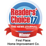 Readers' Choice 17: Home Improvement Company