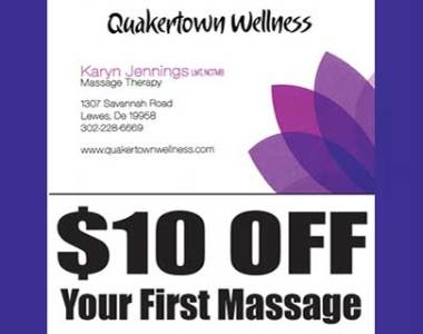 Karyn Jennings Massage
