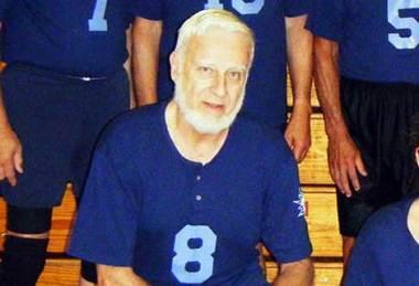 Men's Volleyball Coordinator