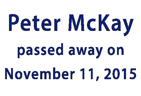Pete McKay