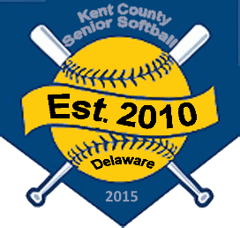 Kent County DE Men's Senior Softball League