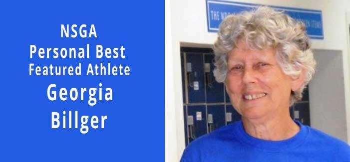 Georgia Billger