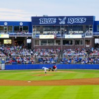 Blue Rocks June Pitching Recap