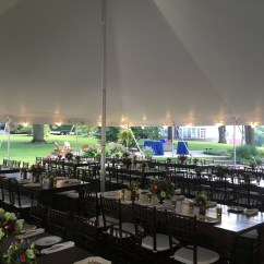 Table And Chair Rentals In Delaware Wwe Ppv Chairs Valley Tent Party Our Gallery