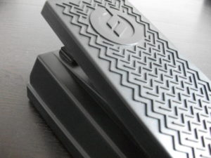 Moog Expression Pedal