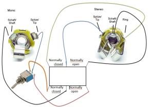 wiring mini tap tempo 2