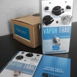 Vapor Trail 1