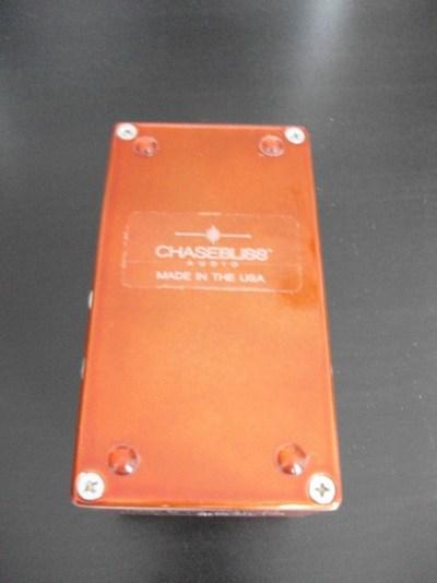 Chase Bliss Audio Warped Vinyl44