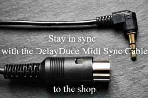 midi sync to shop