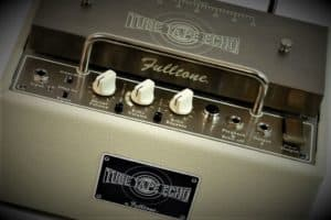 Fulltone-Tube-Tape-Echo
