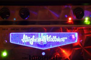 Hughes and Kettner Replex