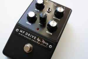 delay dude moog mf drive mod
