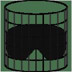 Delayon Eyewear Core Cylindrical Lens