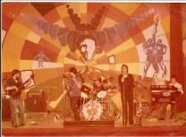 IX Festival 1981 Amenizado por Gaztedi