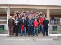 2011, Logroño