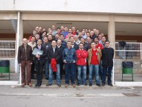 I Quedada en Logroño 2011