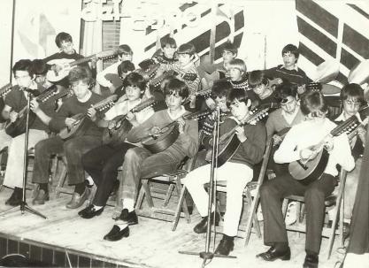 1982-83 Logroño Rondalla (2)