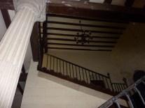 Escalera (una de ellas)