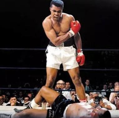 Muhammad Ali – Commemorative Coin Controversy
