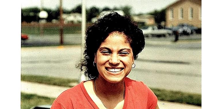 Happy Birthday in Heaven – In Memory of my sister Gloria Cross