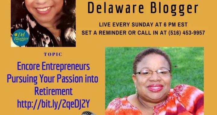 Encore Entrepreneurs – Pursuing Passions into Retirement