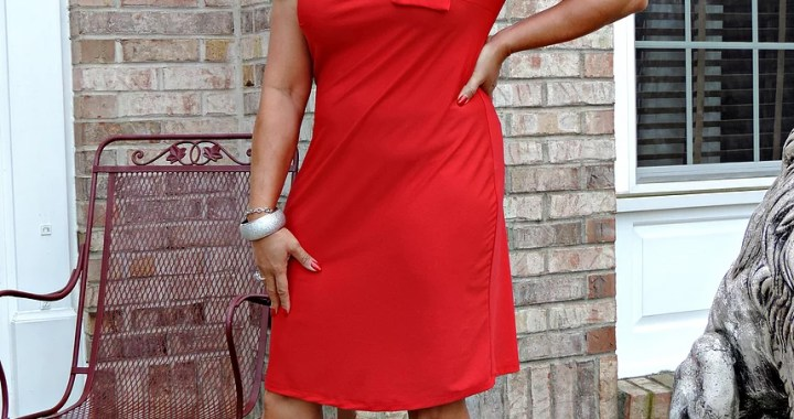 National Wear Red for Women Day