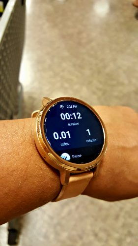 MOTO360 WATCH REVIEW