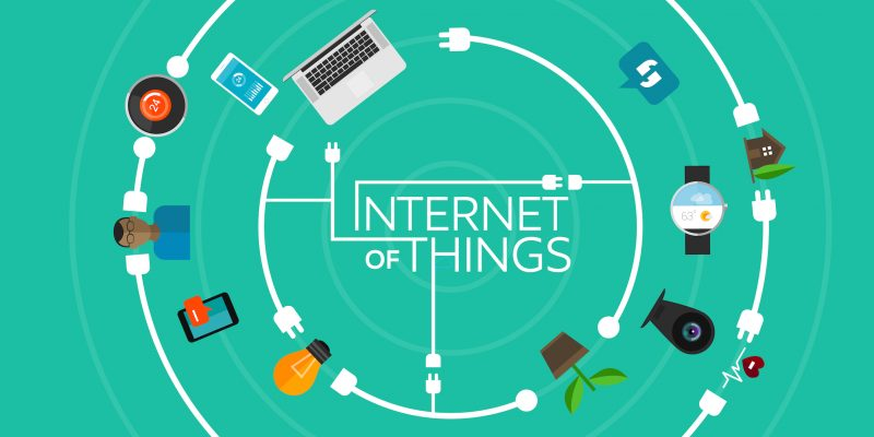 Internet of Things explosion