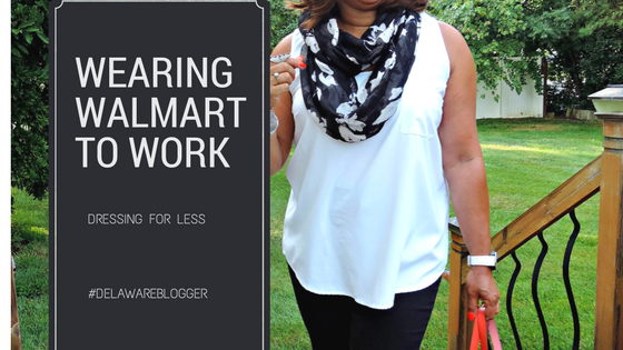 Wearing Walmart to Work – Casual Attire in the Workplace