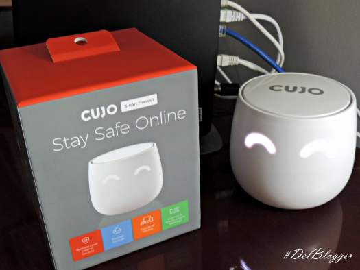 keep your family safe with Cujo