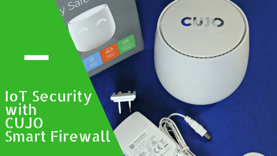 IoT Security with Cujo