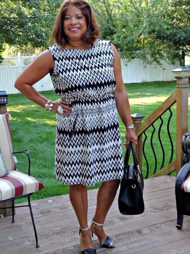 wearing heels after 50