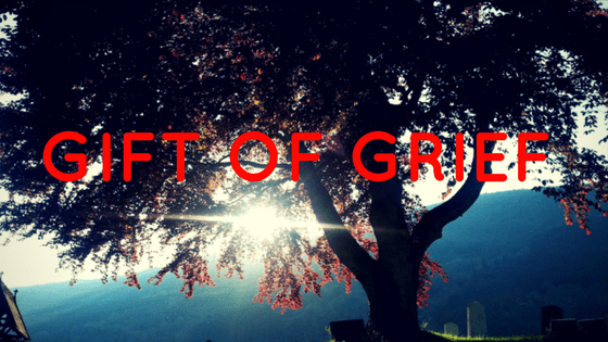 The Gift of Grief & Coping with Death During the Holidays