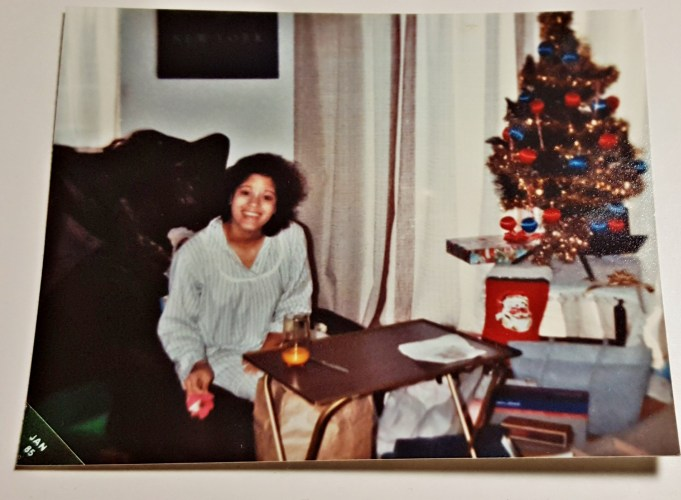 Christmas in 1985