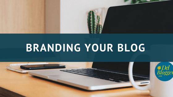 Branding Your Blog Tips for Beginners