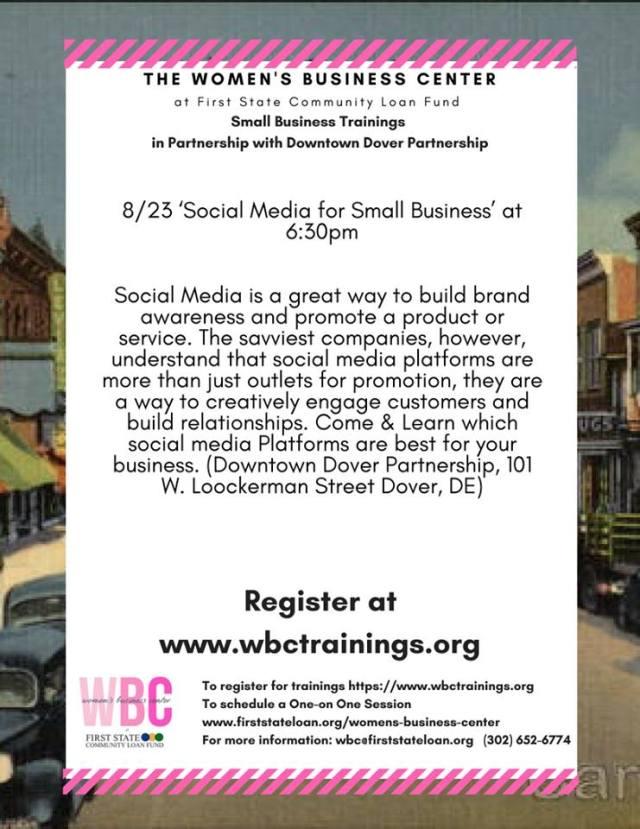 social-media-presentation-delaware-blogger