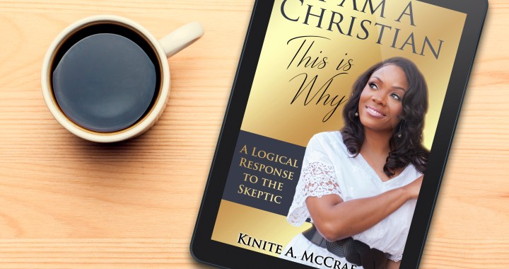 I Am A Christian – This Is Why Podcast Interview with Author Kinite McCrea
