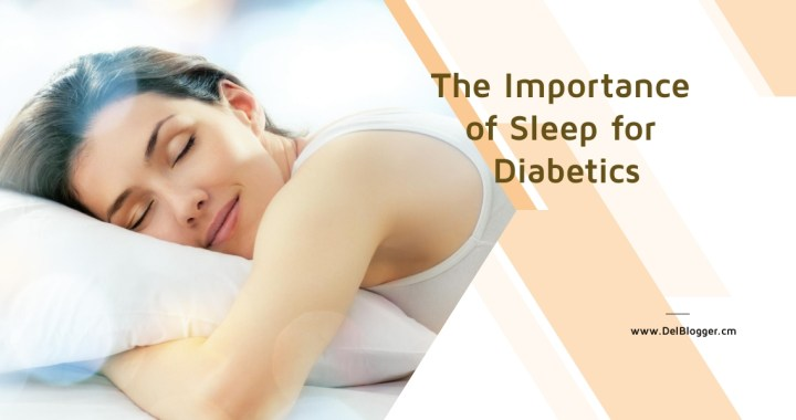 The Importance of Sleep for Diabetics