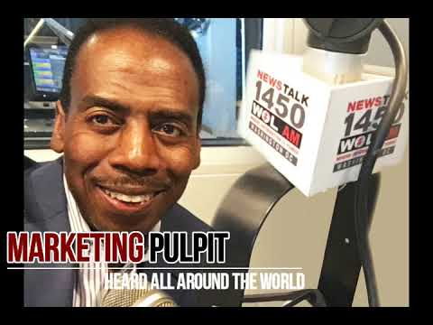 Marketing Pulpit Podcast an Interview with Robert Gatewood
