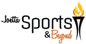 Joetta Sports and Beyond logo