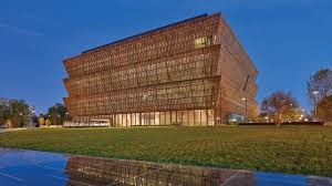 National Museum of African American History in Washington, DC