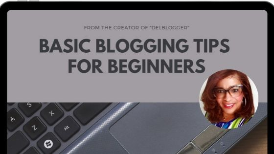 Basic Blogging Tips for Beginners
