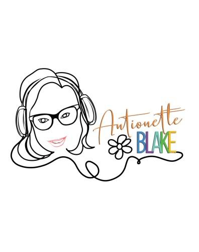 Antionette Blake Podcast Avi
