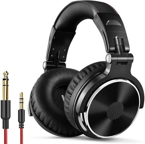 podcasting headphones