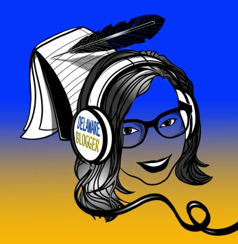 Delaware Blogger Podcast promo pic