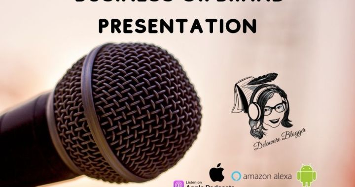 Podcasting for Your Business or Brand Presentation