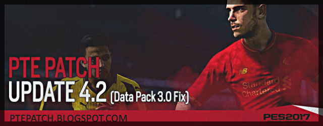 PES 2017) PTE Patch 4 2 : Download + Install - Del Choc Web