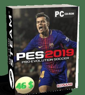 PES 2019 preorder cheap